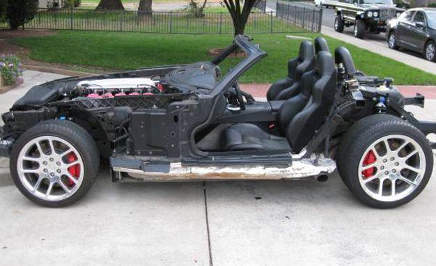 2003 Dodge Viper-ish for sale