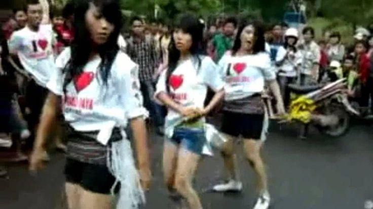 Waduk Sempor  Seksi Dancer Masih ABG   No SARA