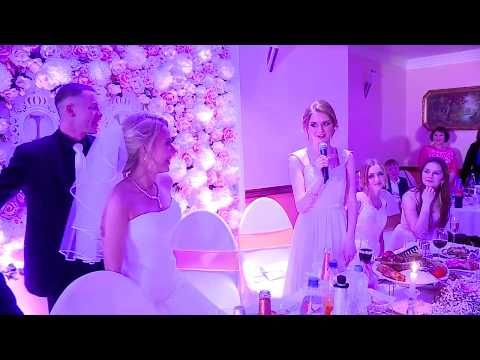 Поздравление на свадьбе от друзей. давай до свидания 33