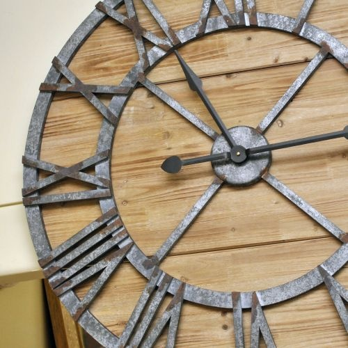 Carpenters Clock | Bliss Garden & Giftware Gallery