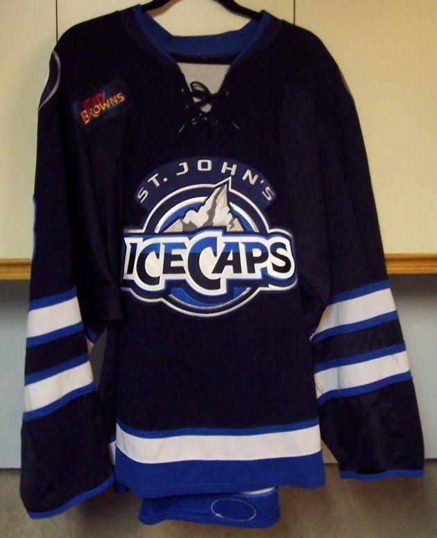 St. John's IceCaps