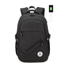 US $23.37 Men Backpack Youth Fashion Teenage Backpacks For Teen Boys School Backpack Male Travel Bags Mochila Masculina Boy Laptop Bag. Aliexpress product