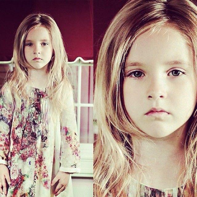 Ева-лицо детского вип клуба @ribambelleru ) (видеоролик, печатная реклама )#evasapogova #ЕваСапогова