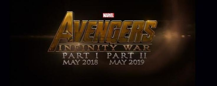 The Russo Brothers are set to direct both parts of 'Avengers: Infinity War'.