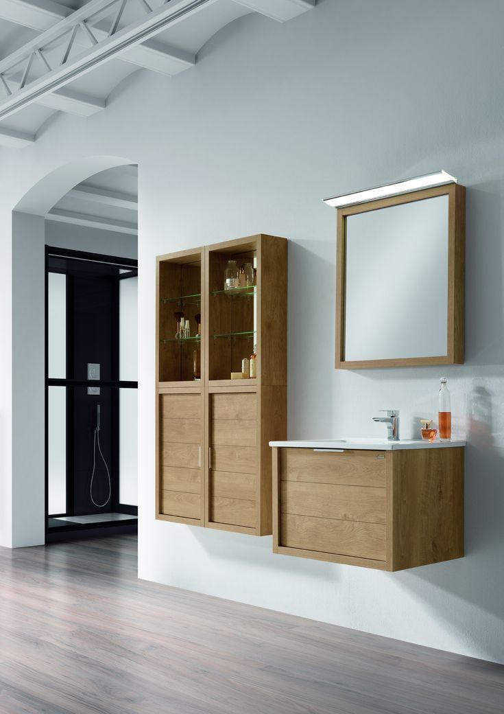 Les 7 meilleures images du tableau WC sur Pinterest Aménagement wc - Meuble Avec Miroir Pour Salle De Bain