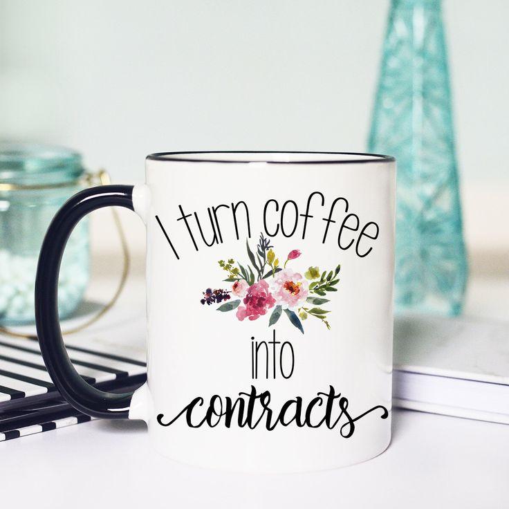 Real Estate Agent Mug, Realtor Mug, Realtor Gift, Gift for Realtor, Closing Gift, Realtor Closing Gifts, Real Estate Agent Gift, coffee mug by Mugsby on Etsy https://www.etsy.com/listing/288097737/real-estate-agent-mug-realtor-mug
