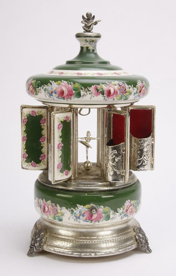 715 Best Music Box Ch Images On Pinterest Music Boxes