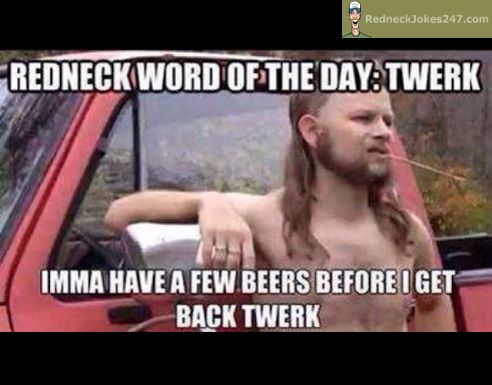 Funny Redneck Jokes | If y'all like it, vote with them stars.