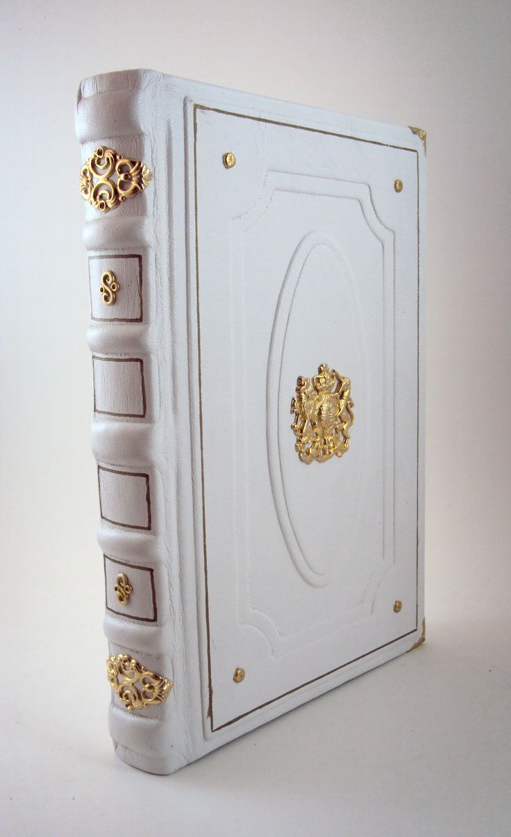 25 Best Ideas About Leather Book Covers On Pinterest
