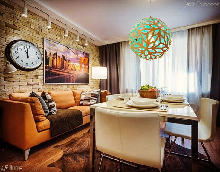 1299 best modern bamboo pendant lighting by david trubridge images this floral pendant light has been painted on one side in aqua so stunning in aloadofball Choice Image