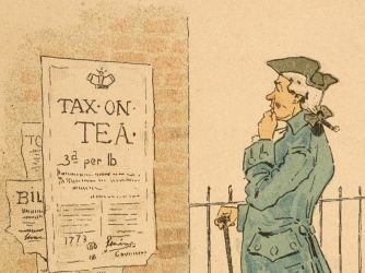 Townshend Acts. A series of laws. That the English Parliament made for the colonist.  The Townshend Acts imposed duties on glass, lead, paints, paper and tea imported into the colonies. Townshend hoped the acts would defray imperial expenses in the colonies, but many Americans viewed the taxation as an abuse of power, resulting in the passage of agreements to limit imports from Britain.