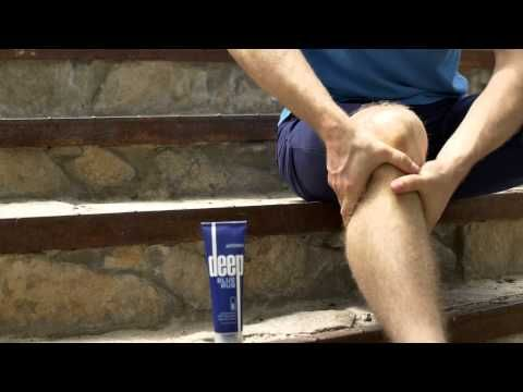 Best Natural Product For Achy Knees