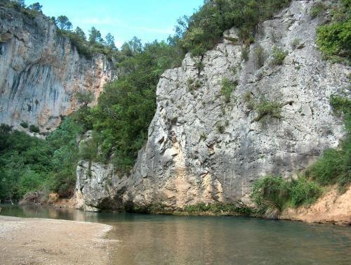 Carcès : Baignade, lac, rivière, massif en Provence autour de Brignoles, Saint-Maximin dans le Var - Office de Tourisme de Carcès