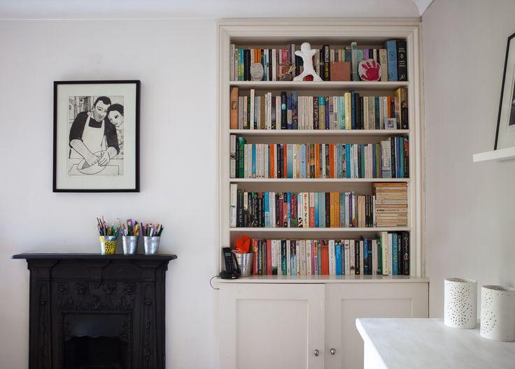 5 Hallmarks of a Creative Person's Home