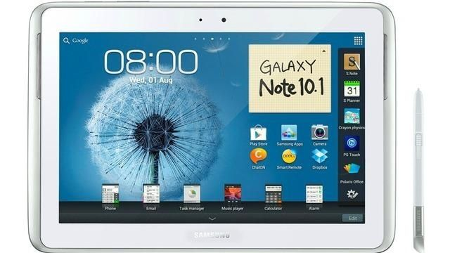 Didn't get what you wanted for Christmas? Enter to win a Samsung Galaxy Note from KPRC Local 2!