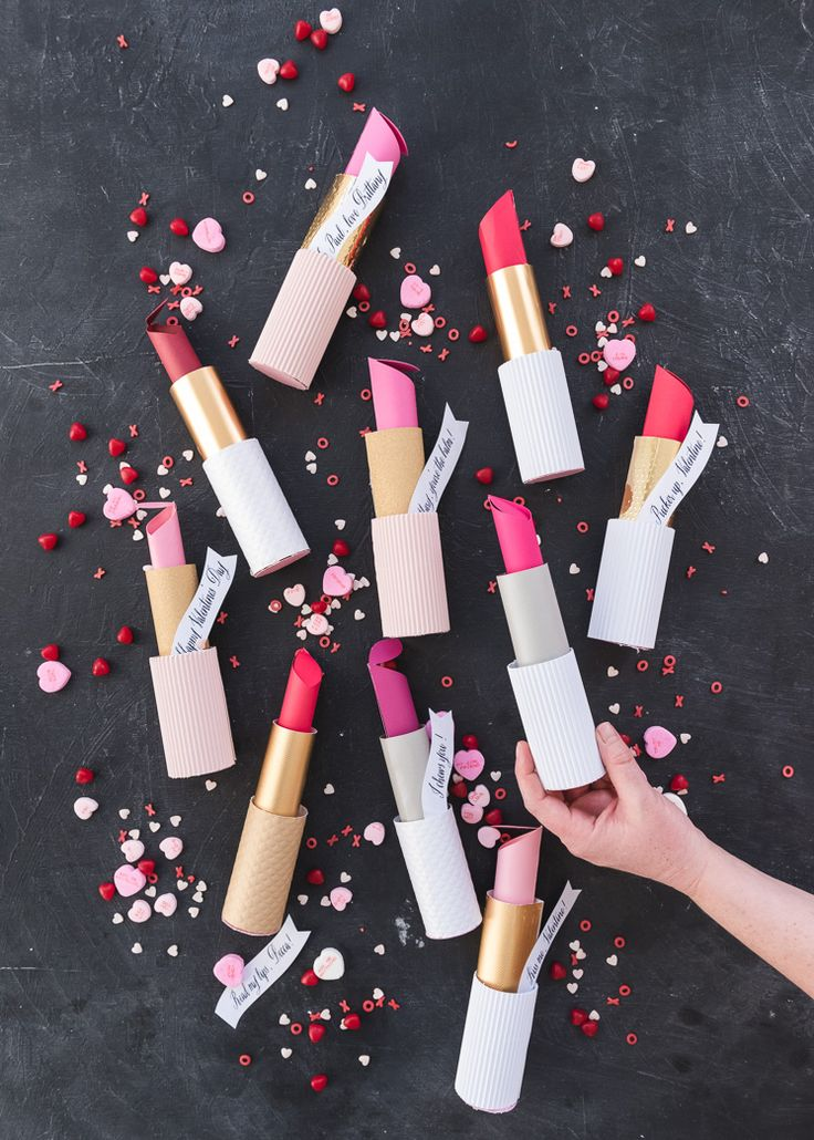 Everyone knows I'm a huge proponent of a red lip. Maybe you're...  Read more »