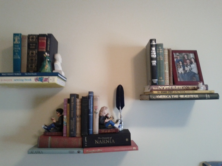 17 Best Images About Book Shelves On Pinterest Spice