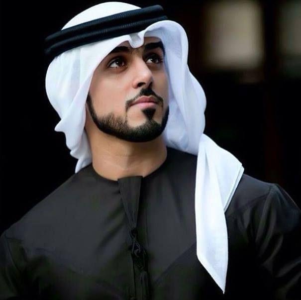 Arabian Style Black Amp White Arab Men Middle Eastern Men