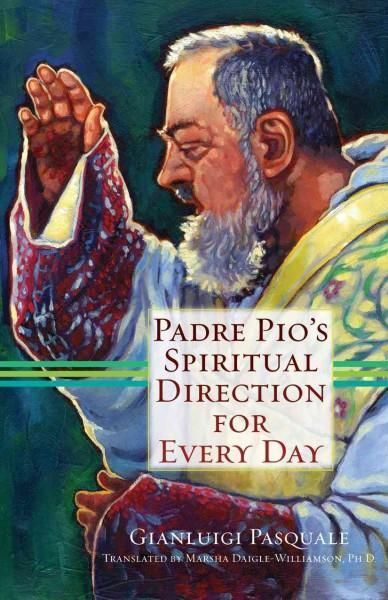 Take concern to have your heart be more pleasing to our Master day by day. Padre Pio in a letter to Antonietta Vona, January 2, 1918 Padre Pio was celebrated for his understanding of the spiritual lif