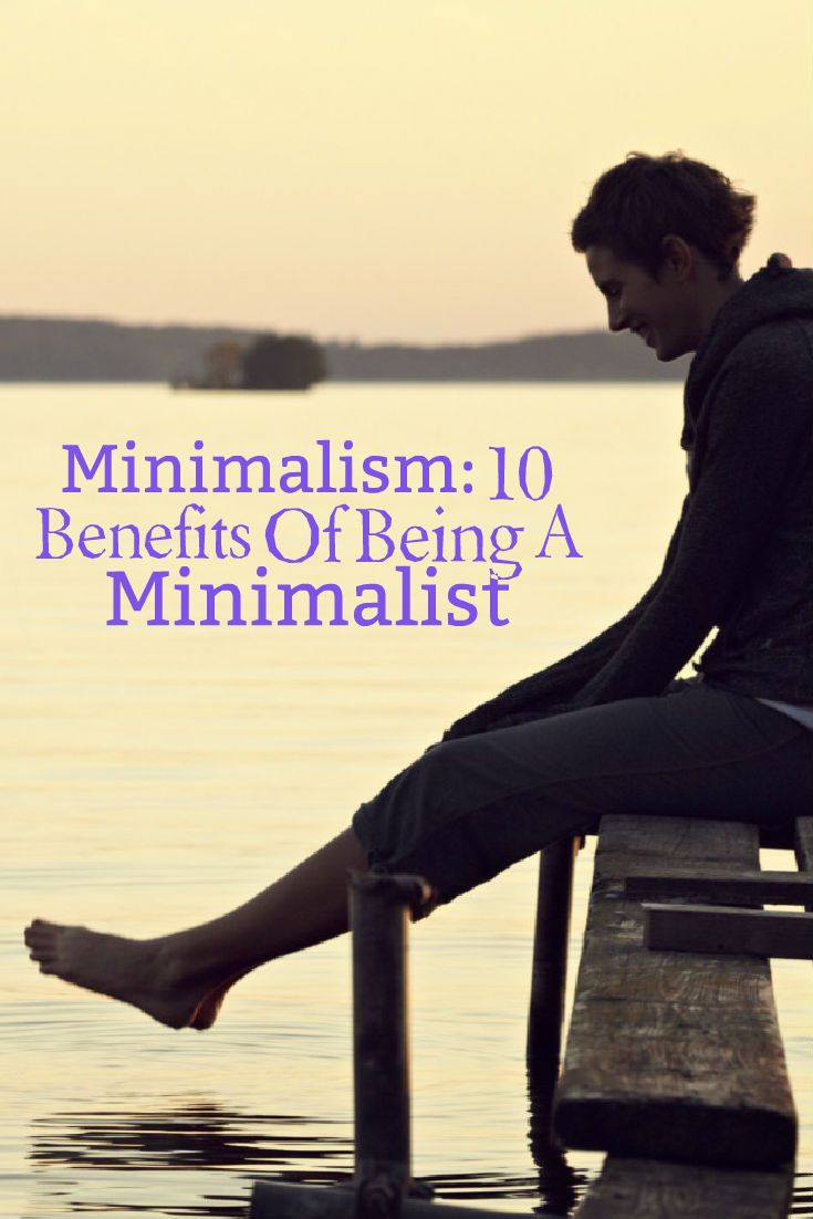 Our new blog post is now up, Minimalism: 10 Benefits of Being a Minimalist. Check it out at www.levelsofminimalism.com