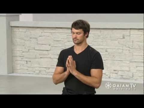 Yoga Flow for Athletes with Katie Brauer http://www ...