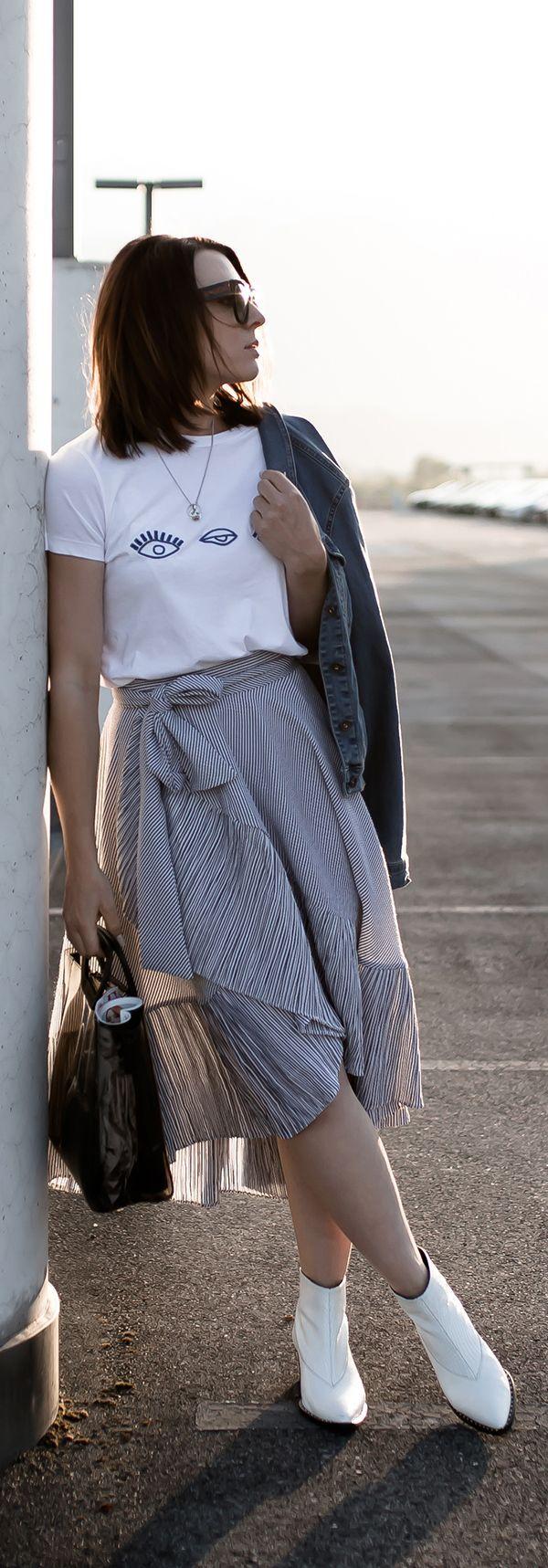 Transparente Tasche: So trage ich die neue It-Bag im Alltag! + Styling-Tipps! – Cool Style Boutique
