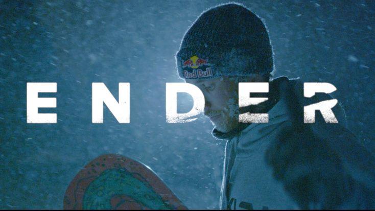 ENDER – Il documentario diEero Ettala racconta la storia del decennio del pioniere dello snowboard con passione e spirito di sacrificio spingendo i limiti di ciò che è possibile fare con lo snowbo…
