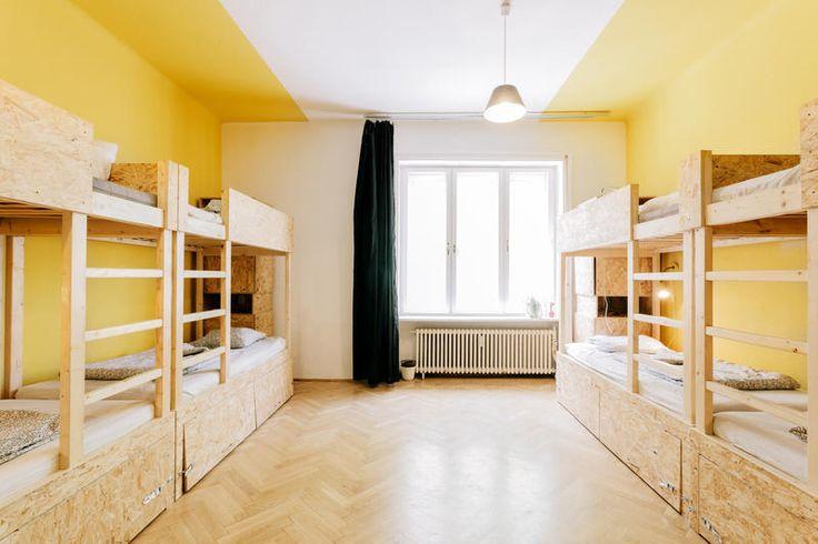 Photos of HomePlus Hostel
