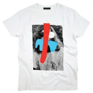 Struggle Inc. Full Face Tee from Sixpack (France) $59