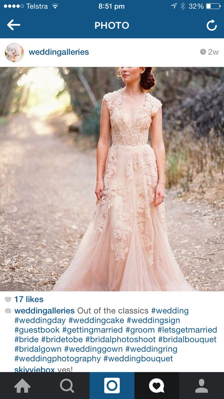 Love the dusty pink vintage/couture