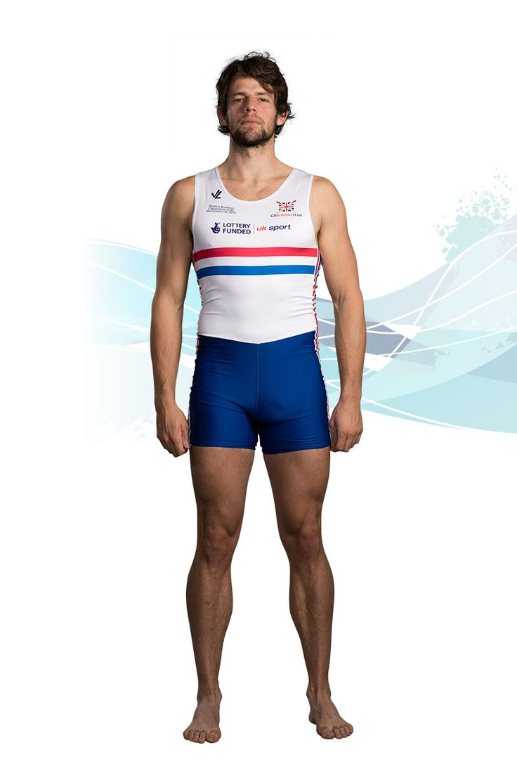 Tom Ransley - Rowing. Men's eight.