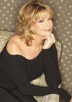 Days Of Our Lives Alum Deidre Hall Joins Shawn Christian And Crystal Chappell For Book Signings. - Days of Our Lives News - Soaps.com