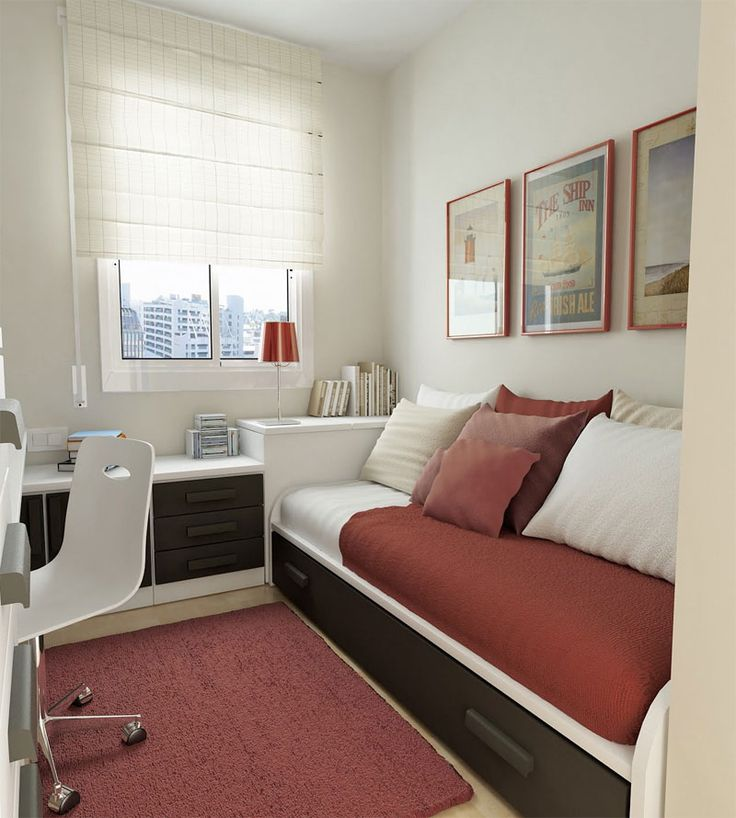 Small teen rooms google search srv room pinterest for 8x8 room design