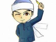 32 Gambar Kartun Laki Laki Galau Sholeh Gambar Kartun Cowok Muslim Keren Kata Kata Bijak Download Repas Equilibre Pour Perd Di 2020 Kartun Animasi Gambar Karakter