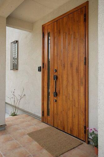 Front Door                                                                                                                                                                                 More