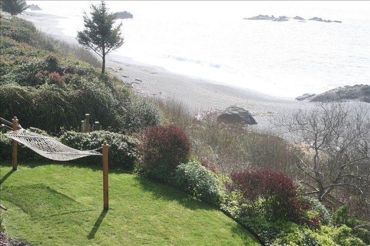 14 best oregon coast vacation rentals images on pinterest for Cabin rentals brookings oregon