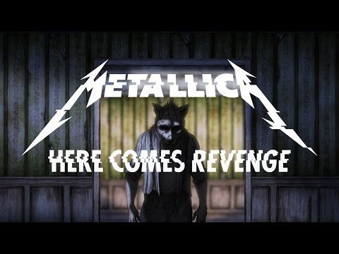 TRIPLE M WORLD EXCLUSIVE: New Metallica Video For 'Here Comes Revenge' Released