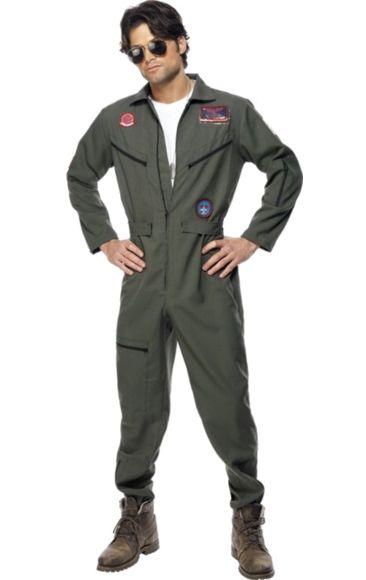 Top Gun Costume | Jokers Masquerade