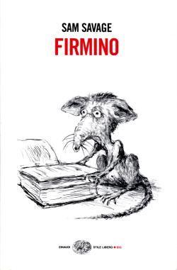 Firmino è un topo nato in una libreria di Boston negli anni Sessanta. È il tredicesimo cucciolo della nidiata, il più fragile e malaticcio. La mamma ha solo 12 mammelle e Firmino rimane l'unico escluso dal nutrimento. Scoraggiato, si accorge che deve inventarsi qualcosa per sopravvivere e comincia ad assaggiare i libri che ha intorno. Scopre che i libri più belli sono i più buoni. E diventa un vorace lettore, cominciando a identificarsi con i grandi eroi della letteratura di ogni tempo.