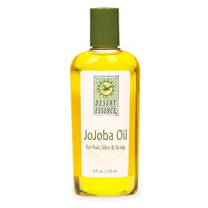 The 11 Best Organic Skincare Products: Best Oil (Also, Great as Eye Makeup Remover): Desert Essence Jojoba Oil