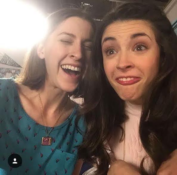 'The Middle': Eden Sher Needs to Be Way More Famous