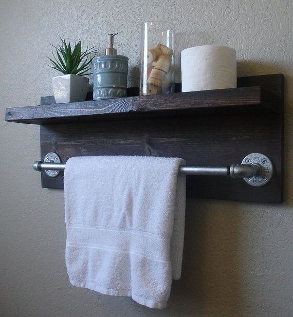 17 Best Images About Rustic Industrial Bathroom Ideas On