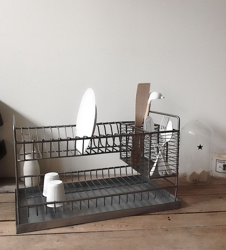 25 best egouttoir vaisselle ideas on pinterest for Egouttoir vaisselle mural