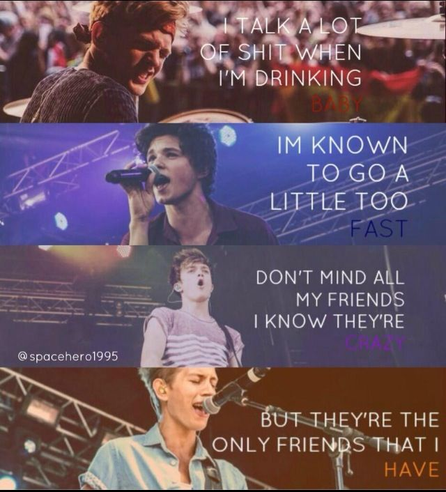 The Vamps can we dance-