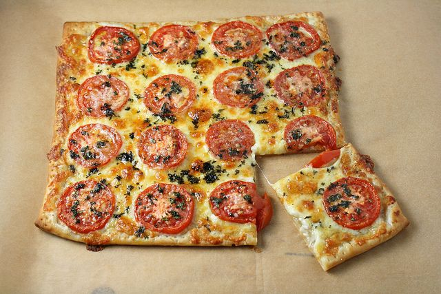 Three Cheese Tomato Tart - suggested by Laura for a snack after ...