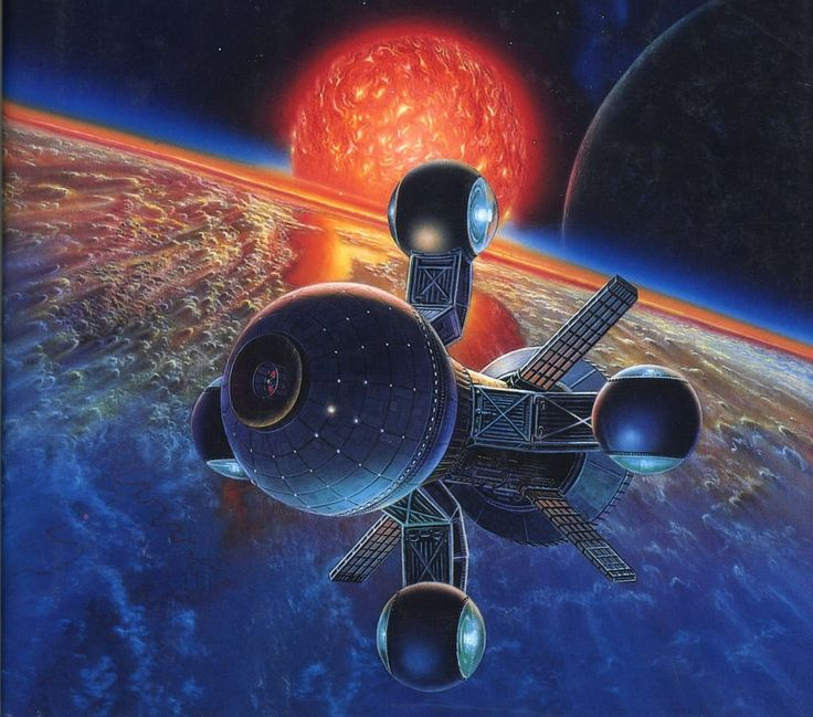 58 Best Retro Scifi Images On Pinterest: 9554 Best Scifi & Retro Futurism Images On Pinterest