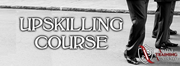 Time to renew your badge? Book your upskilling course with Active Training Academy! Weekend and Weekday courses available!