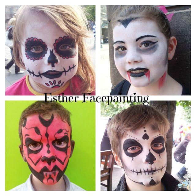 Quedan menos de 5 días para celebrar Halloween y va siendo hora de preparar disfraces, decoraciones, menús hallowinos y por supuesto decidir el maquillaje que vamos elegir para nuestros hijos y convertir sus lindas caritas en espeluznantes para un exitoso …