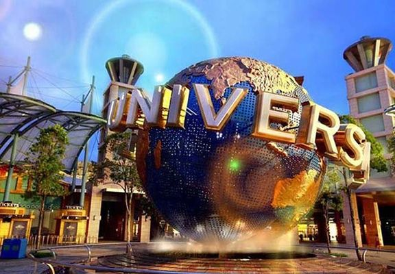 DealMedan.com - [Travel] Tiket Masuk Universal Studios Singapore + Meal Voucher $10 + Shopping Voucher $5, Mulai Dari Rp. 525.000,- - We Offer The Best Deals in Medan