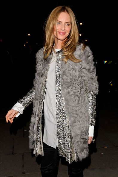 Trinny Woodall Clothes. I love Trinny! women's fashion and street style.